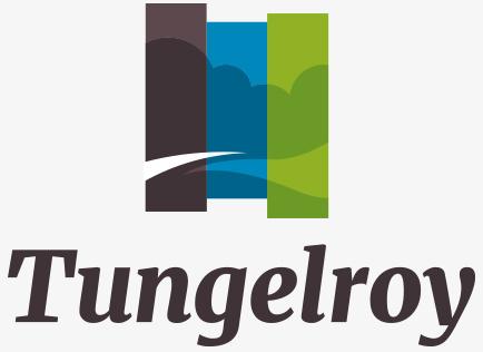 nieuwbouw groen logo inspiratie