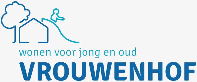 nieuwbouw logo vrouwenhof weert