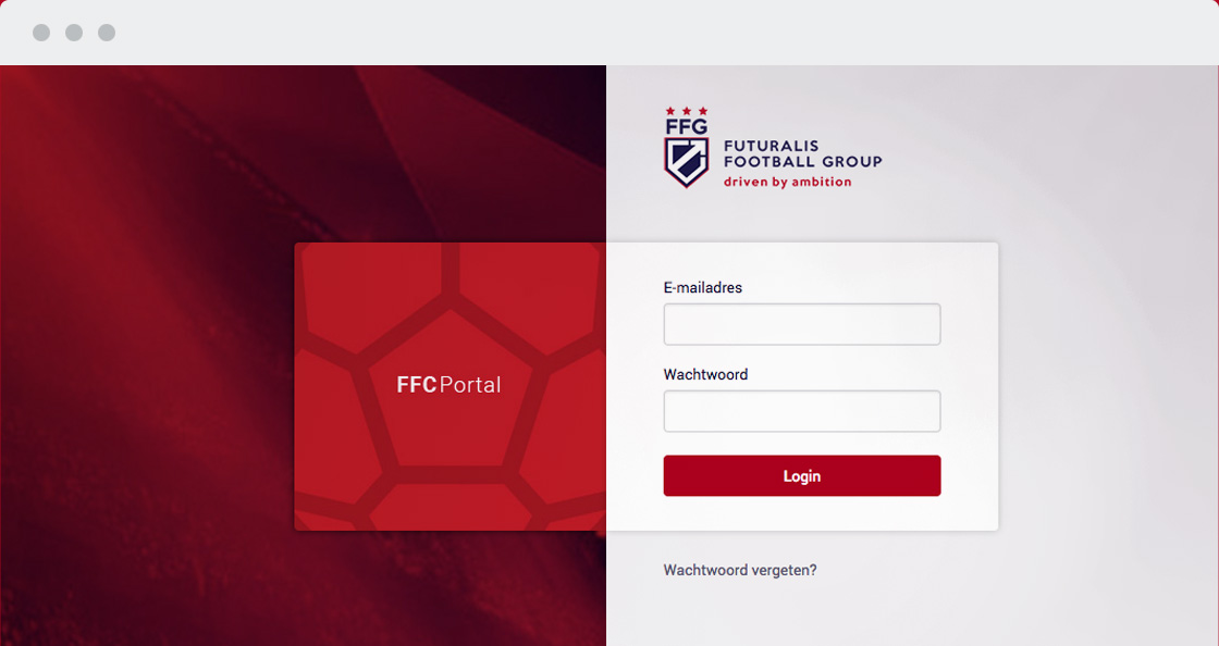 ffc voetbal spelers portal profvoetballer