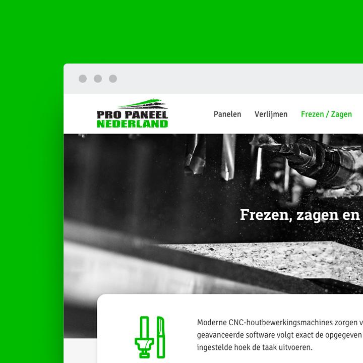 Pro Paneel Nederland